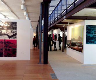 JustMad -  Feria de arte emergente