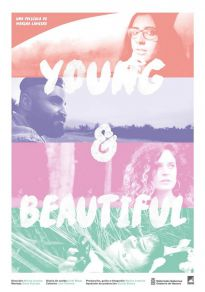 Cartel de la película Young & beautiful