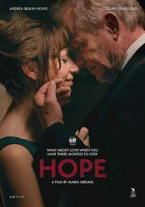 Cartel de la película Hope