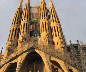 All Barcelona Highlights Tour