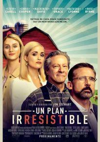 Cartel de la película Un plan irresistible