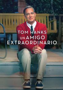 Cartel de la película Un amigo extraordinario