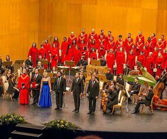 Academia  Musica Antigua de Cantabria