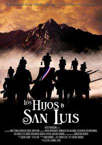 Cartel de la película Los hijos de San Luis