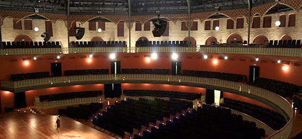 Teatro Circo Murcia Murcia Programación Y Venta De Entradas