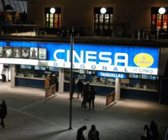 Cinesa Diagonal