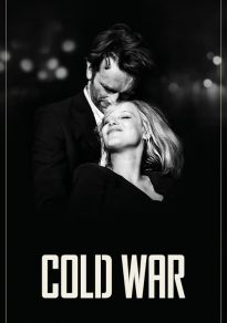 Cartel de la película Cold War