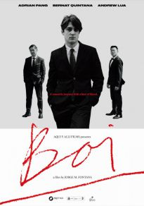 Cartel de la película Boi (cine)
