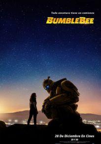 Cartel de la película Bumblebee