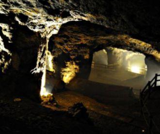 Visita guiada al Parque Minero de La Unión