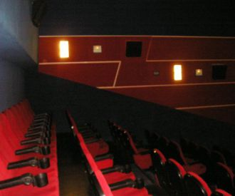 Cines Imf Torrevieja