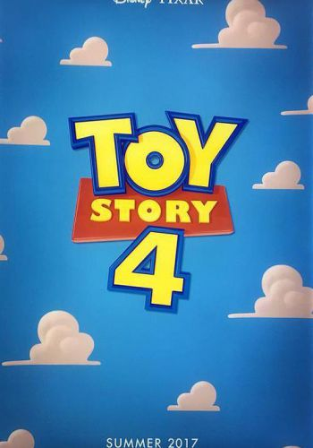 Toy Story 4 background