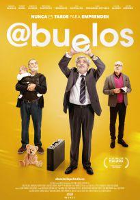 Cartel de la película Abuelos (Cine)
