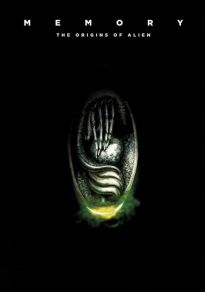 Cartel de la película Memory: The Origins of Alien