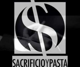 Sacrificio y Pasta