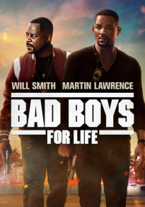 Cartel de la película Bad Boys for Life