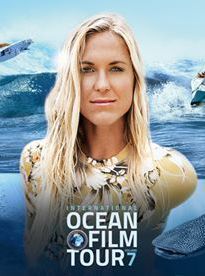 Cartel de la película Ocean Film Tour Vol 7