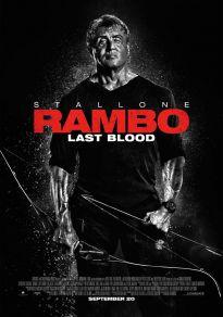 Cartel de la película Rambo: Last Blood