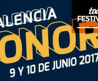 Festival Palencia Sonora