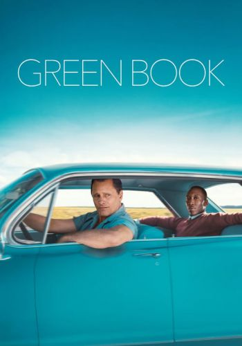 Green Book background