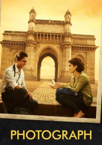 Cartel de la película Tu fotografía