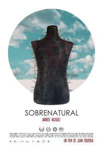 Cartel de la película Sobrenatural