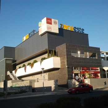 Cartelera de cinezona 3d zona este sevilla for Cartelera avenida sevilla