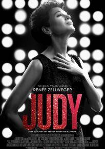 Cartel de la película Judy (Cine)