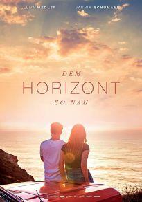 Cartel de la película Cerca del horizonte