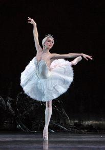Cartel de la película La Bella Durmiente - Ballet (cine)
