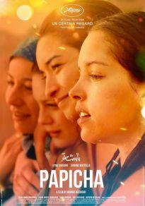 Cartel de la película Papicha, sueños de libertad
