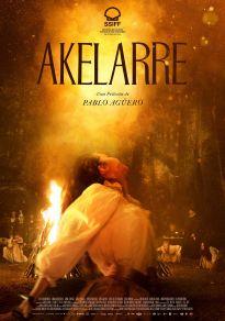 Cartel de la película Akelarre (Cine)