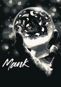 Cartel de la película Mank