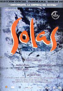 Cartel de la película Solas