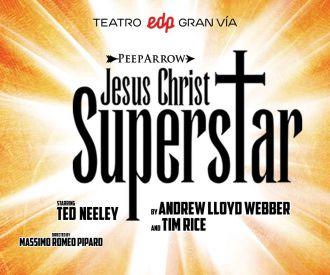 Entradas para Jesus Christ Superstar