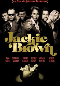 Cartel de la película Jackie Brown