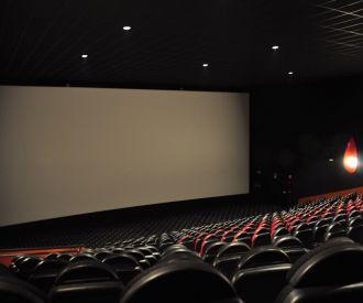 Yelmo Cines Vigo