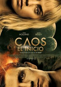 Cartel de la películaChaos Walking