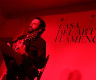 Casa del Arte Flamenco - Granada