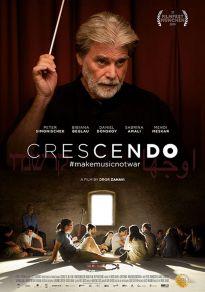 Cartel de la película Crescendo