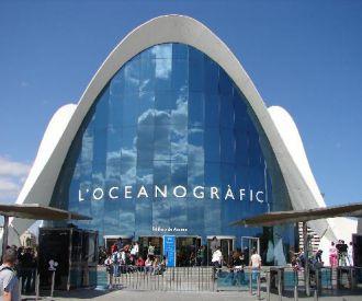 Oceanogràfic