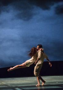 Ballet le Parc - Opera Paris