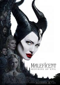 Cartel de la películaMaléfica: Maestra del Mal