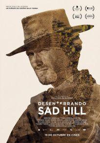 Cartel de la película Desenterrando Sad Hill