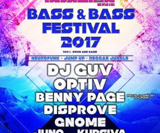 Bass & Bass Festival 2017