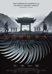 Cartel de la película Sombra