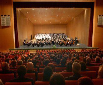 Abono Parcial (Clásica y Lírica) 2017 - Auditorio Baluarte