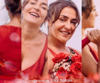 Entradas para La boda de Rosa