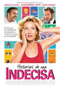 Cartel de la película Historias de una indecisa
