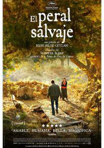 Cartel de la película El Peral Salvaje